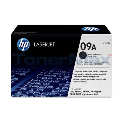 HP LASERJET 5SI TONER BLACK